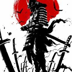 samurai swag