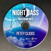 Petey Clicks - Live @ Night Bass Livestream Vol 3 (June 25, 2020)