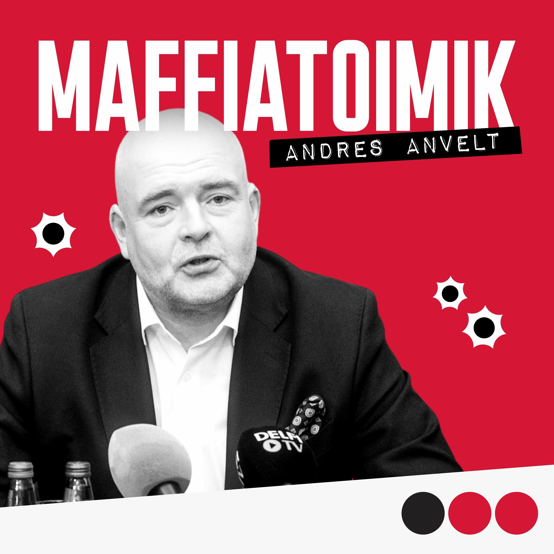 Andres Anvelt: Ühiskassa kuritegeliku rahaga ehitati Tallinnasse baarid, kohvikud ja hotellid