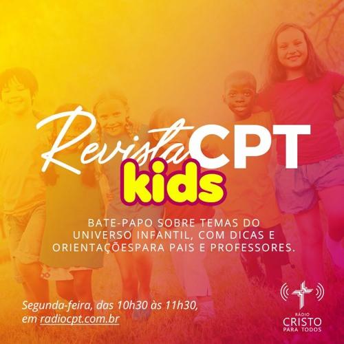 REVISTA CPT KIDS - Meu desejo de Natal - 21/12/2020 - Rádio CPT