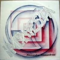 Indagine · Alessandro Alessandroni sp'd