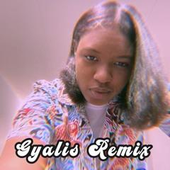 GYALIS RAYDY J REMIX