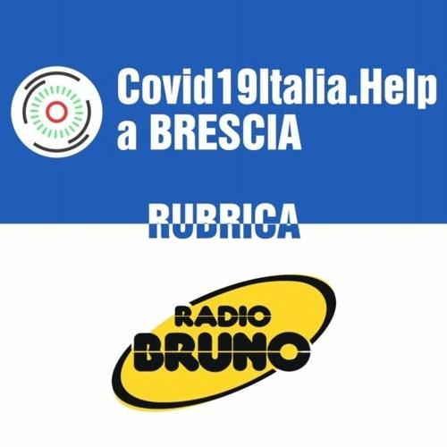 Covid19Italia.Help a Brescia con sara Vegni - 31 marzo