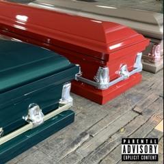 YUNG LANXER - 937 ROSE RED ft CaliTmr