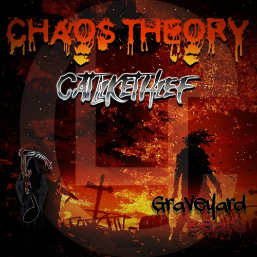 catlikethief - Chaos Theory EP ***OUT NOW!!***