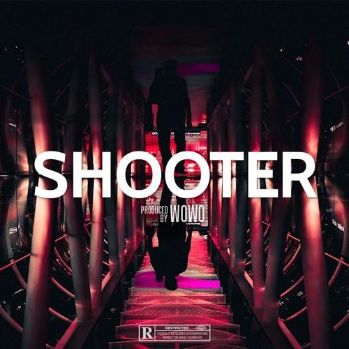 "Kalash Criminel x Kaaris Type Beat - ""SHOOTER"" Prod. Wowo Productions"
