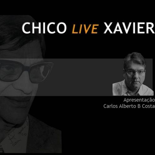 CHICO LIVE XAVIER - 094 - Hino às Estrelas
