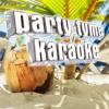 Para Darte Mi Vida (Made Popular By Milly Quezada & Elvis Crespo) [Karaoke Version]