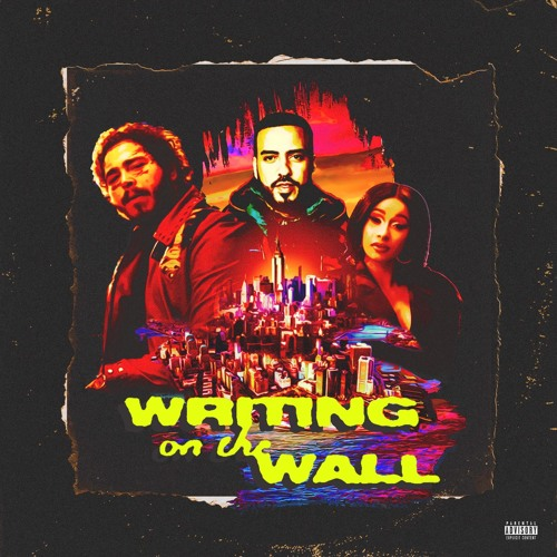 Writing on the Wall (feat. Cardi B, Post Malone & Rvssian)