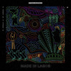 Download Wizkid MADE IN LAGOS no stress smile (Album 2020) Mp3