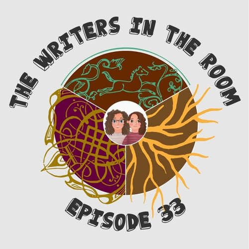 The Writers in the Room Episode 33 - Our NaNoWriMo 2019 Strategies and More!