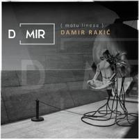 Damir Rakić - Motu Lineae