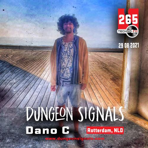 Dungeon Signals Podcast 265 - Dano C