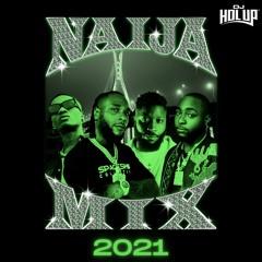 Naija Mix 2021 (2Hrs) The Best of Afrobeat 2021 ft Davido, Wizkid, Burna Boy, Fireboy