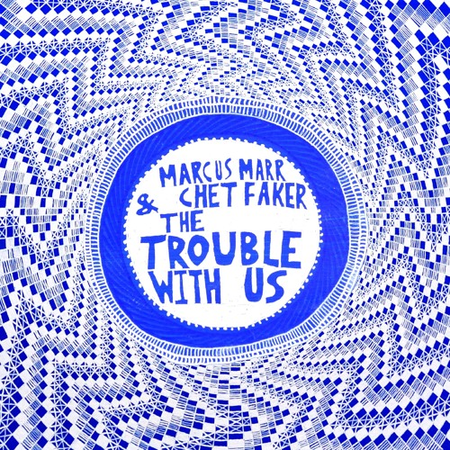 The Trouble With Us By Marcus Marr