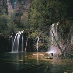 Relaxing Nature Sounds Playlist | Binaural Field Recording Album