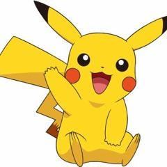 Pikachu Attack - Ari Lennox & Elite