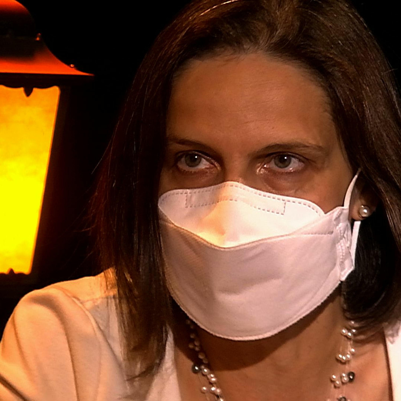 .pod lampou s ministerkou Kolíkovou: Zostala jej energia na boj s mafiánskym štátom?