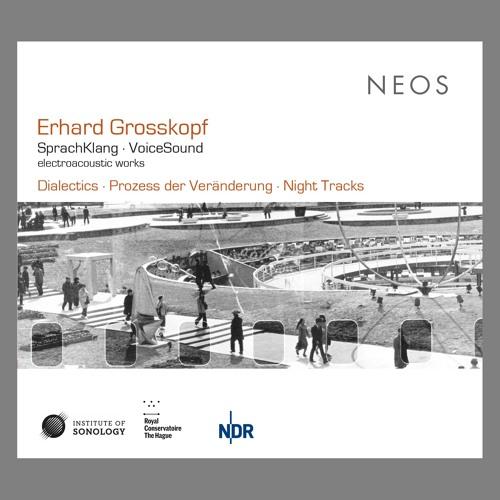 Erhard Grosskopf: SprachKlang · VoiceSound