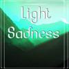 Light Sadness - Music Lullabies, Calming Piano and Instrumental Background Music, Restful Sleep, Deep Sleep, Inner Peace, Sleep Deeply, Relax