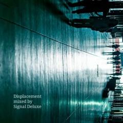 Displacement session April 2020