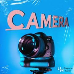 Yokai Dreams - Camera [Remix] (prod. Kjungs)