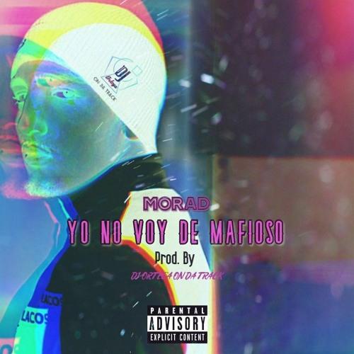 Morad - Yo No Voy (Remix DJ Ortega) | Reggaeton, Comercial, Moombahton | 2020