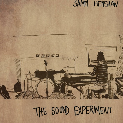 The Sound Experiment - EP