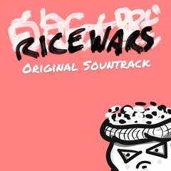 Rice Wars - Rice's Boss