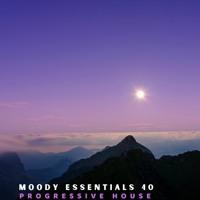 Moody Essentials 40 ~ #ProgressiveHouse