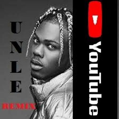 @ YouTube //////// Remix I CKAY - LOVE NWANTINTI   UNLE 2021