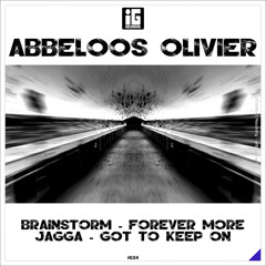 Brainstorm - Forever More - Jagga - Got to Keep On