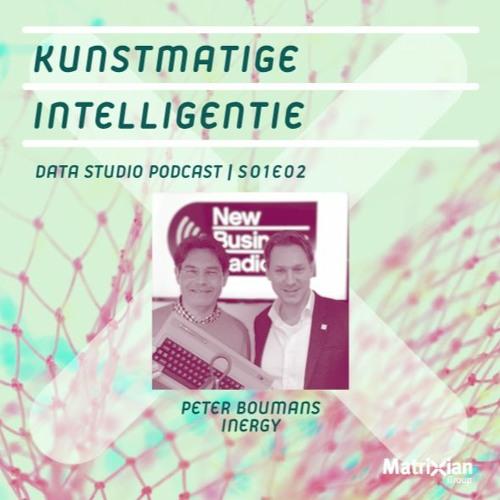 S01E02 – Kunstmatige intelligentie