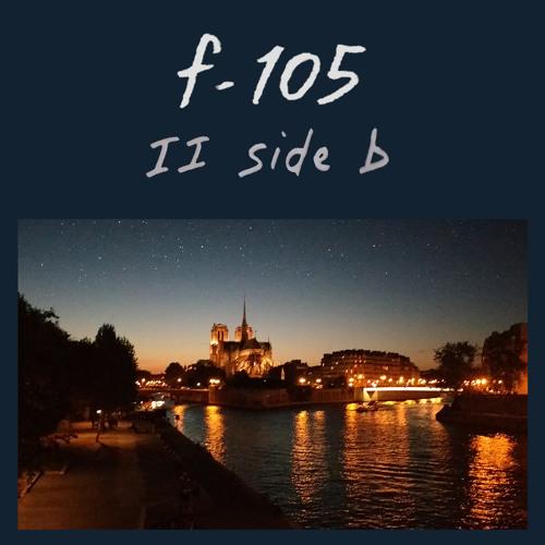 F-105 II: Side B