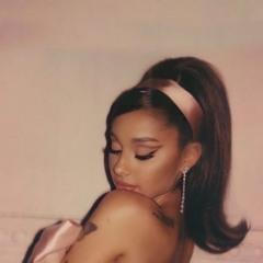 Ariana Grande & Alicia Keys - Safety Net feat. Ty Dolla $ign x Unthinkable