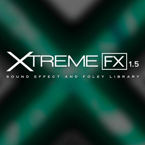 Xtreme FX 1.5 - Foleytronica by Torley