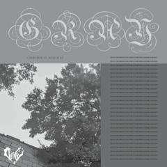 Cheruboii - Gray ft.Ninelivez [prod. Cheruboii]