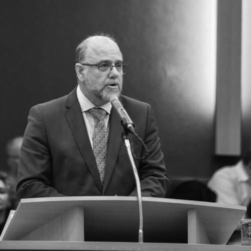 23/02/2020 - Rev. Juarez Marcondes Filho - I Reis 17.1-6