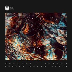PREMIERE: Grezzer - Scream (Original Mix) [Metro Dance]