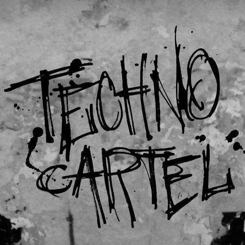TECHNO CARTEL #001 - Eve Schwarz