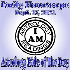 Daily Horoscope Sept. 17, 2021