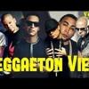 ENGANCHADO DE REGGAETON VIEJO  DJ Luis Portada del disco