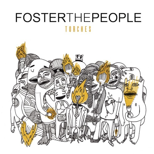 Foster the ppl