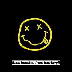 Xassa-Дурман [Bass boosted from karrtavyII]