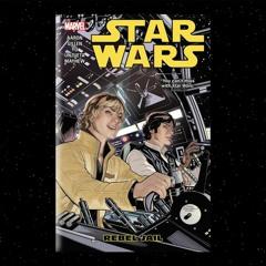 Star Wars Volume 3 - Rebel Jail