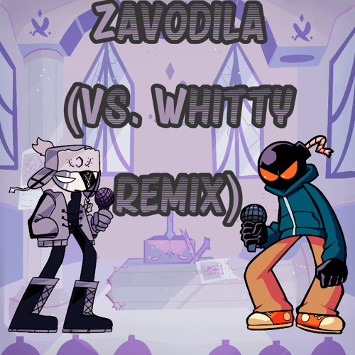 Zavodila (VS. Whitty Remix)