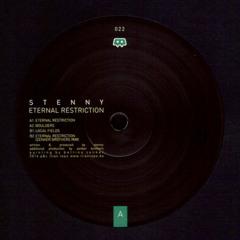 Eternal Restriction (Zenker Brothers Remix)