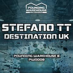 Stefano TT - Destination UK