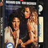 NO MERCY (1986) Blu-ray (PETER CANAVESE) CELLULOID DREAMS THE MOVIE SHOW (2-10-20) SCREEN SCENE