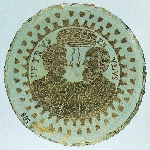 Pietro e Paolo, Romolo e Remo (omelia per la festa patroni di Roma Lonardo)